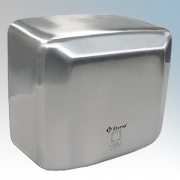 Eterna SSHDA-2500 Stainless Steel High Power Vandal Resistant Hand Dryer IPX1 2.5kW