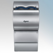 Dyson AB14 Airblade dB2 Grey Polycarbonate ABS Low Noise Blade Type Hand Dryer 1.6kW
