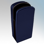 Veltia VUK008 V7-300 Deep Blue ABS Plastic Low Energy High Speed Blade Type Hand Dryer With 300 Jets Of Air 1.76kW