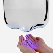 Chrome Hand Dryers