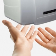 Budget Hand Dryers