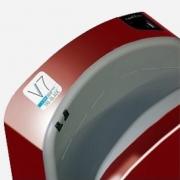 Veltia V7 Tri-Blades